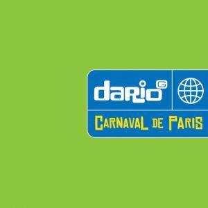 poster for Carnaval de Paris (Radio Mix) - Dario G