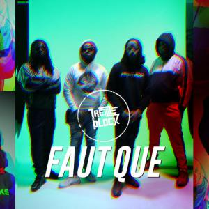 poster for Faut que - 13 Block