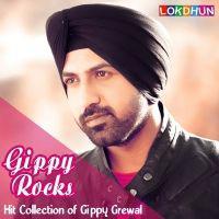 poster for Desi Gaana - Gippy Grewal