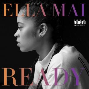 poster for Anymore - Ella Mai