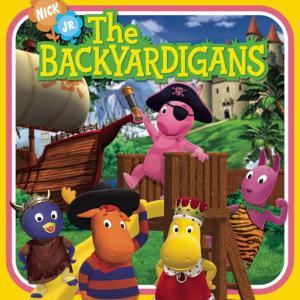 poster for Castaways - The Backyardigans