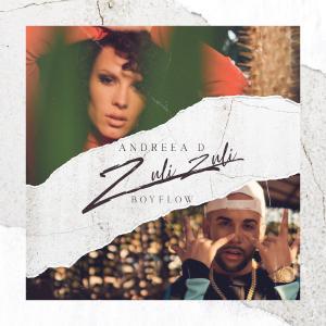 poster for Zuli Zuli - Andreea D & BoyFlow