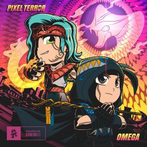 poster for Omega - Pixel Terror