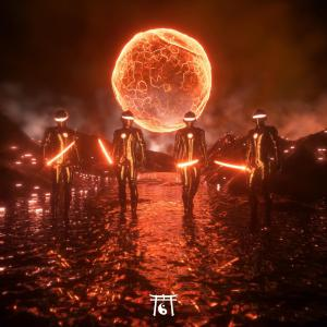 poster for Glory (No Glory pt. II) [feat. Drama B] - Skan, Krale & M.I.M.E