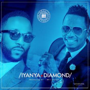 poster for Bum Bum - Diamond Platnumz Ft. Iyanya