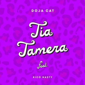 poster for Tia Tamera (feat. Rico Nasty) - Doja Cat