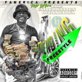 poster for Trending Freestyle (Moneybagg Yo Diss) - Ralo