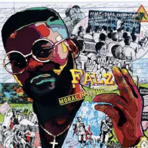 poster for Brothers Keeper - Falz Ft Sess