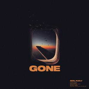 poster for Gone (feat. Ruely) - Sem