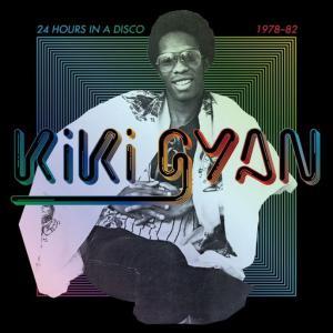 poster for Disco Dancer - Kiki Gyan