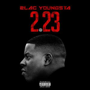 poster for Right There (feat. French Montana) - Blac Youngsta