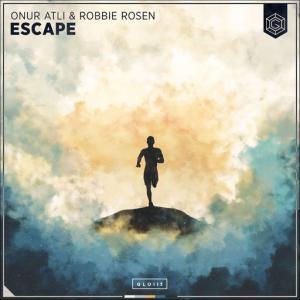poster for Escape - Onur Atli, Robbie Rosen