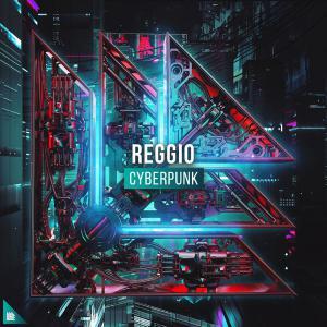 poster for Cyberpunk - Reggio