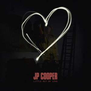 poster for Little Bit of Love - JP Cooper