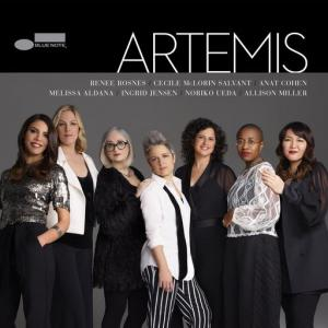 poster for If It's Magic (feat. Cecile McLorin Salvant) - Artemis