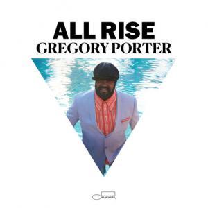 poster for Mister Holland - Gregory Porter
