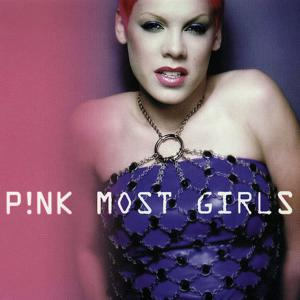 poster for Most Girls - Pink