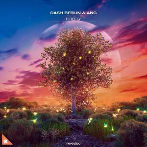 poster for Firefly (Extended Mix) - Dash Berlin & ANG