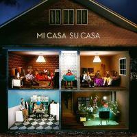 poster for Bora Viver Ft. Mishka - Mi Casa