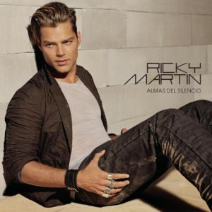 poster for Las Almas Del Silencio - Ricky Martin
