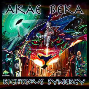 poster for Groove Stampede - Akae Beka