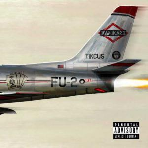 poster for Nice Guy - Eminem & Jessie Reyez