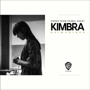 poster for Everybody Knows (Reimagined) - Kimbra