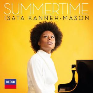 poster for 7 Virtuoso Etudes : 1. I Got Rhythm (after G. Gershwin) - Isata Kanneh-Mason