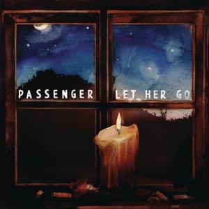 poster for Let Her Go - Passenger
