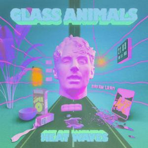 poster for Heat Waves - Glass Animals