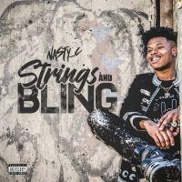 poster for Strings And Bling - Nasty C