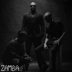 poster for زامبا (مع ساري هاني) - شارموفرز