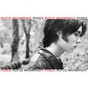 poster for Across The Universe (Remix) - Rufus Wainwright