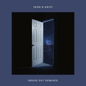 poster for Inside Out (feat. Griff) [Dominuscreed Remix] – Zedd
