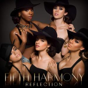 poster for Suga Mama - Fifth Harmony