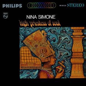 poster for Work Song - Nina Simone