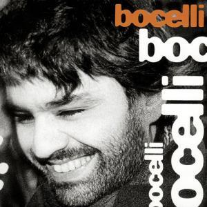 poster for Con Te Partirò - Andrea Bocelli