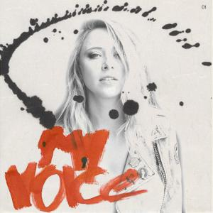 poster for My Voice - Kalie Shorr