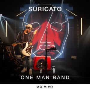 poster for Aqui Estamos (Ao Vivo) - Suricato