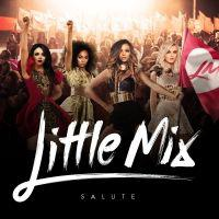 poster for Who's Lovin You (A cappella) - Little Mix