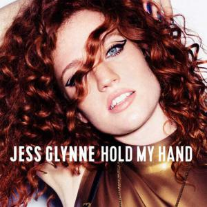 poster for Hold My Hand - Jess Glynne