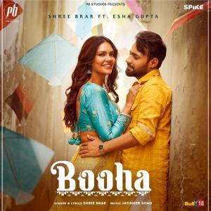 poster for Booha - Shree Brar