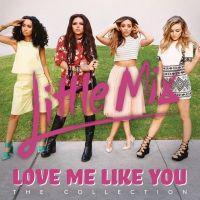 poster for Lightning - Little Mix
