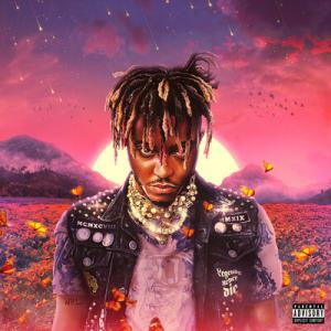 poster for Wishing Well - Juice WRLD