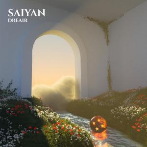 poster for Saiyan - DREAIR