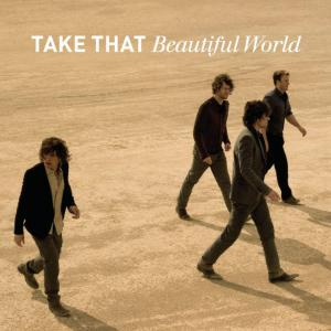 poster for Rule the world - take that