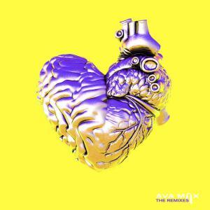 poster for My Head & My Heart (Jonas Blue Remix) - Ava Max