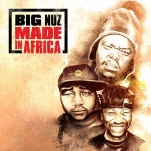 poster for Umthwalo Uyasinda - Big Nuz