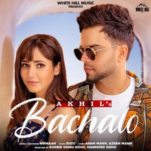 poster for Bachalo - Akhil