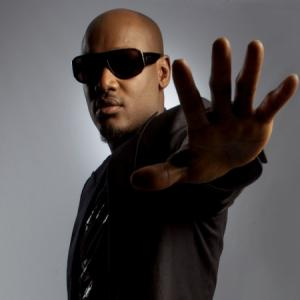 poster for Hold My Hand - 2face Idibia